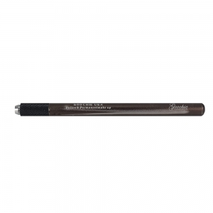 Pen jednostronny - BROWN-BLACK
