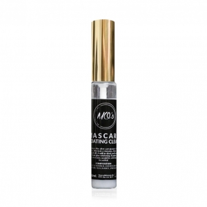Mascara Coating Clear MO's Beauty Lashes