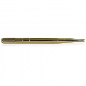 Pen jednostronny - GOLD/GOLD