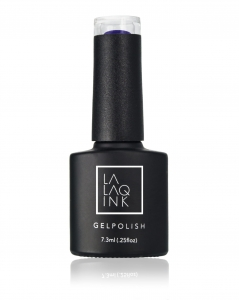 NEW YORK Cat Eye Lakier Hybrydowy LaLaqInk 7,3 ml